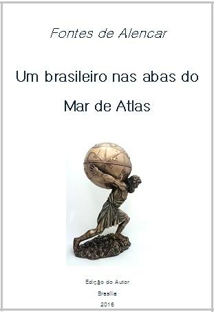 Um Brasileiro nas Abas do Mar de Atlas